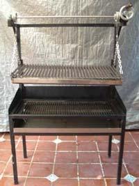 Como Construir Parrillas  -http://www.carneypapas.com/imagenes/grill/parrilla120x60.jpg